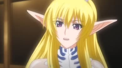 Elf Hime Nina Episode 02