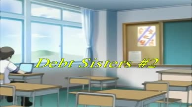 Debt Sisters Episode 02
