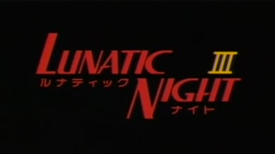 Lunatic Night Episode 03