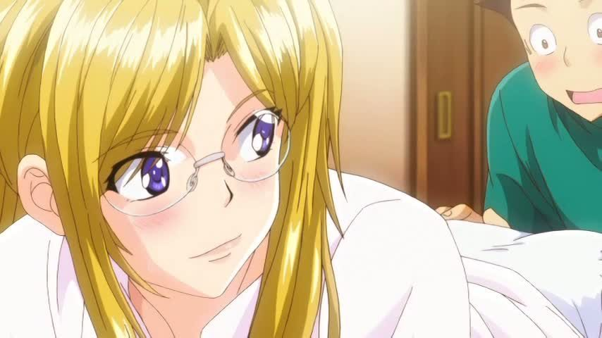 Shoujo kara Shoujo e... Episode 02