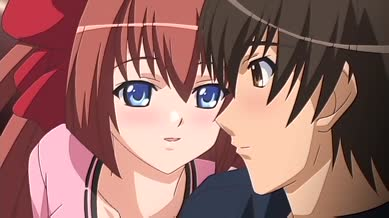 Triangle Blue Episode 01